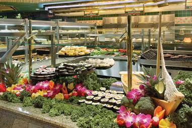 Paradise Buffet Fremont