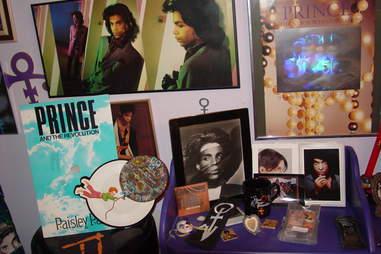 Prince Room