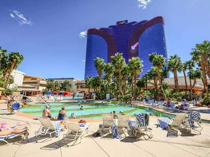 Best resorts and casinos in Las Vegas at the Rio All Suites