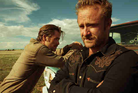 hell or high water best movies of 2016
