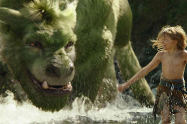 pete's dragon best movies of 2016