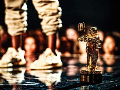 mtv vmas, video music awards, moonman