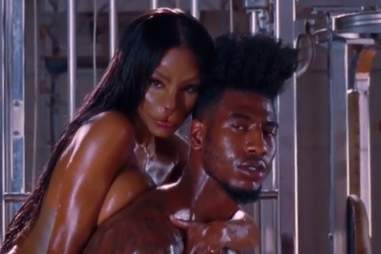MTV VMAs Fade Kanye West