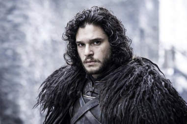 Game of Throne Jon Snow