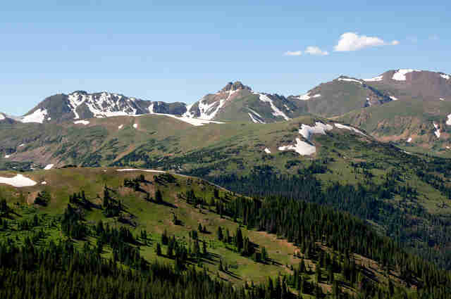 boreas pass jordan's site thrillist colorado