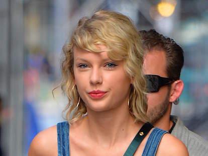 Taylor Swift Jury Duty
