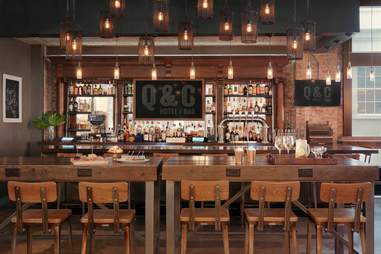 Q&C Bar