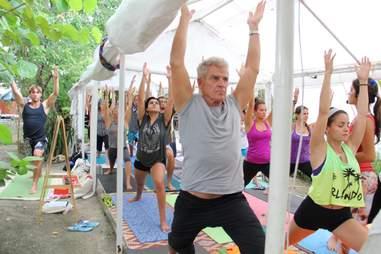 Rina Yoga