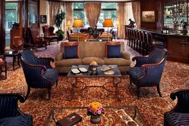 Polo Club Windsor Court Hotel