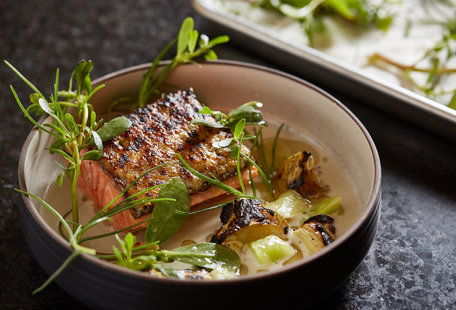 Chicago\'s Best Bar and Restaurant Openings in August