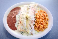 Garpez Authentic Mexican Food