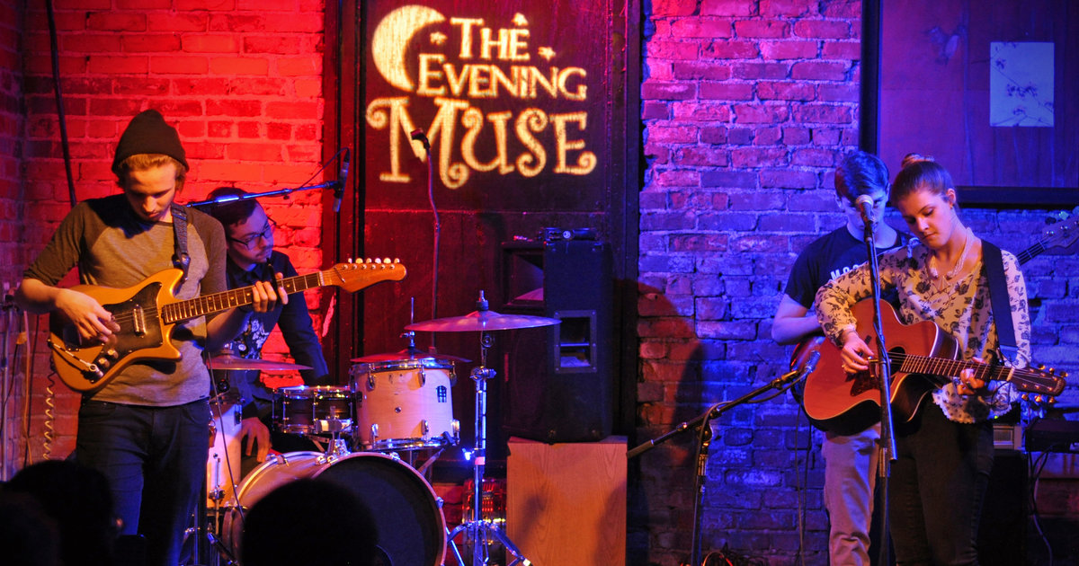 Best Charlotte Nightlife Amp Fun Things To Do In Charlotte