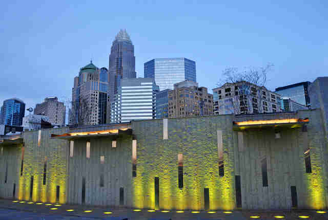 best charlotte nightlife fun things to do in charlotte nc at night thrillist. Black Bedroom Furniture Sets. Home Design Ideas