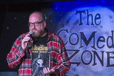 The Comedy Zone- Charlotte, NC