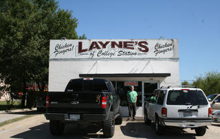 Layne's Chicken Tenders