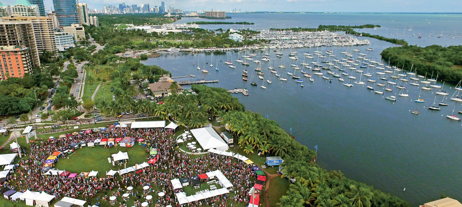 Everything You Need to Do in Miami This Fall