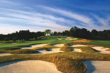 Bethpage State Park Golf