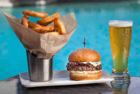 B&B Burger and Beer
