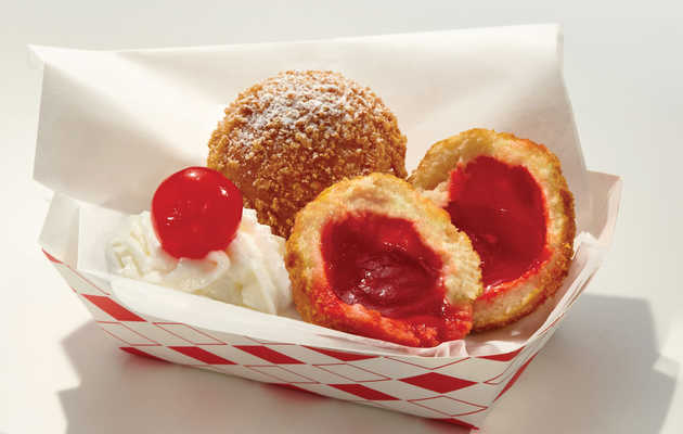 State Fair of Texas Food Winners: Judges Choose Fried Jell-O, Cookie Fries, Early Graves
