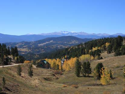 Beartracks Lake Trail
