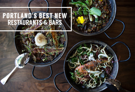Our Favorite Bar and Restaurant Openings in Portland This Year So Far