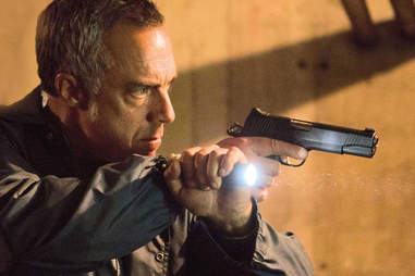 Titus Welliver bosch amazon prime
