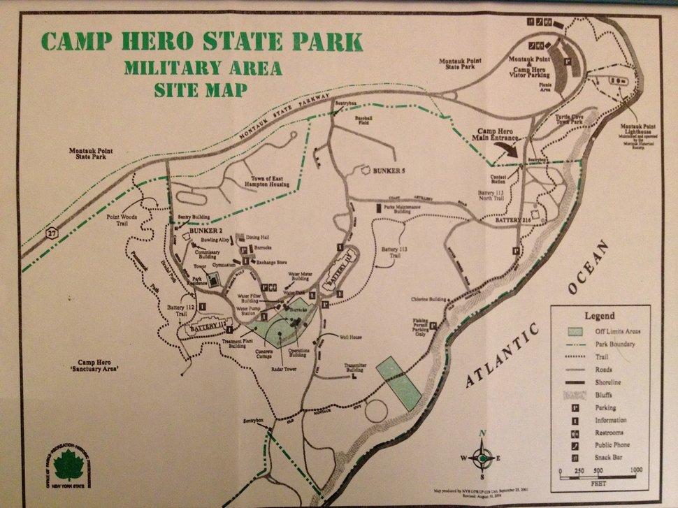 camp hero map