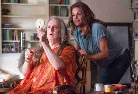 jeffrey tambor transparent amazon prime
