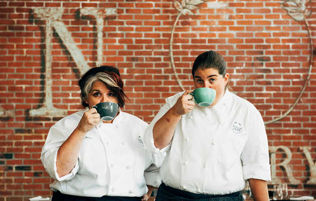 These Folks Have the Coolest Jobs in NOLA