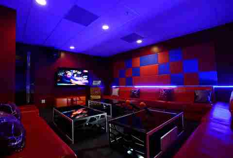 Private karaoke rooms cleveland