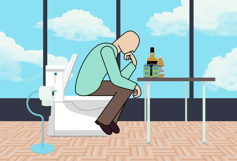 Foods That Make You Poop Help You Poop Or Not Poop Thrillist