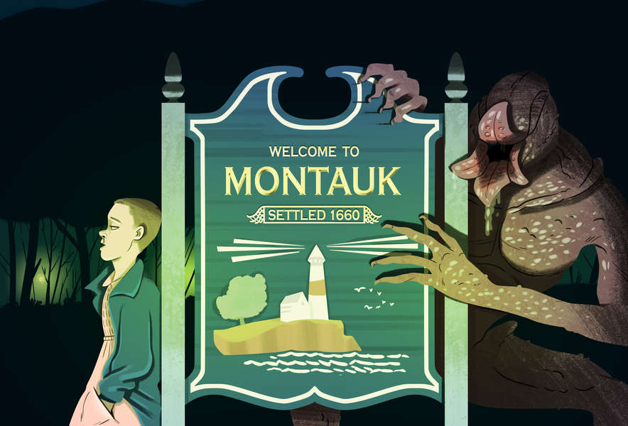 Stranger Things The Montauk Project This True Story Inspired Netflix Thrillist Al bielek (ed cameron) dives into the water with brother duncan cameron, with plans to swim ashore, after seeing the horrors of the disaster the philadelphia experiment did to the men. stranger things the montauk project