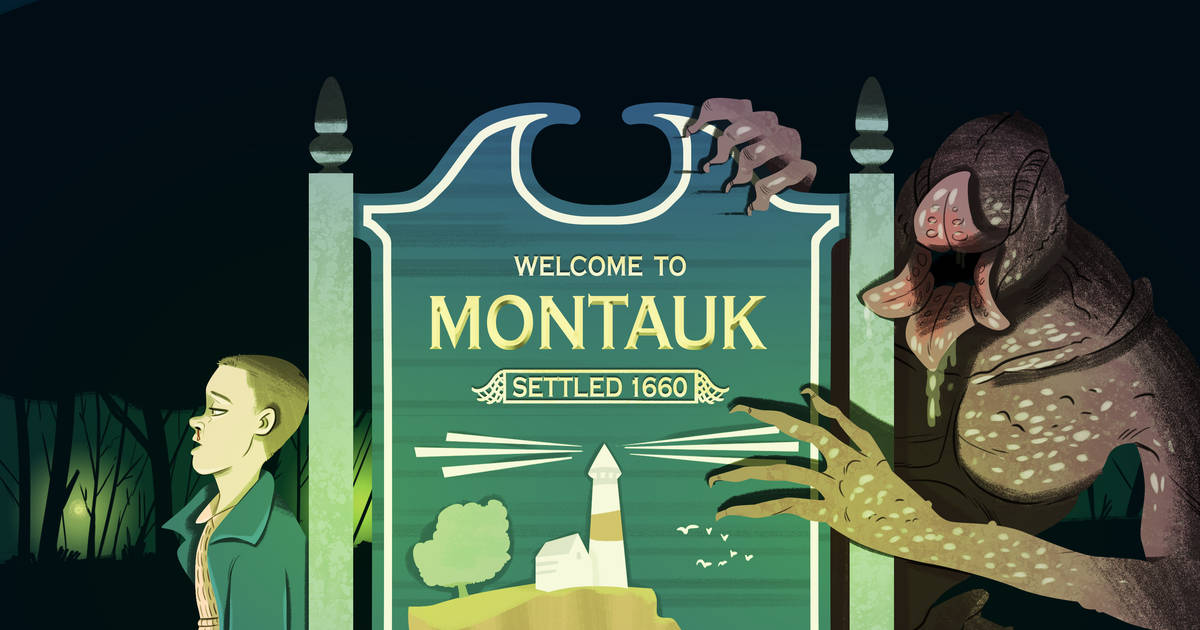Stranger Things The Montauk Project This True Story Inspired Netflix Thrillist Cache of unpublished pablo neruda poems found. stranger things the montauk project