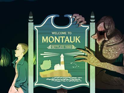 stranger things true story montauk project