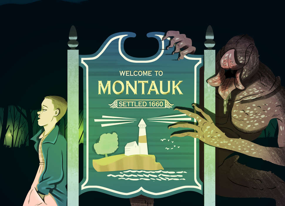 stranger things true story montauk project