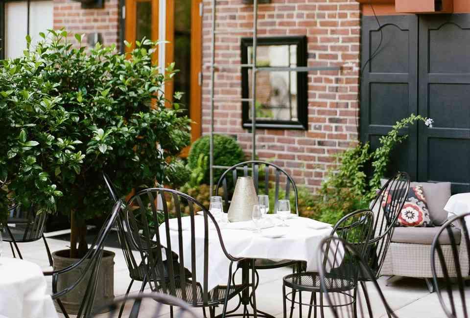 Best Restaurants in Lexington, KY: Coolest, Hottest, Newest