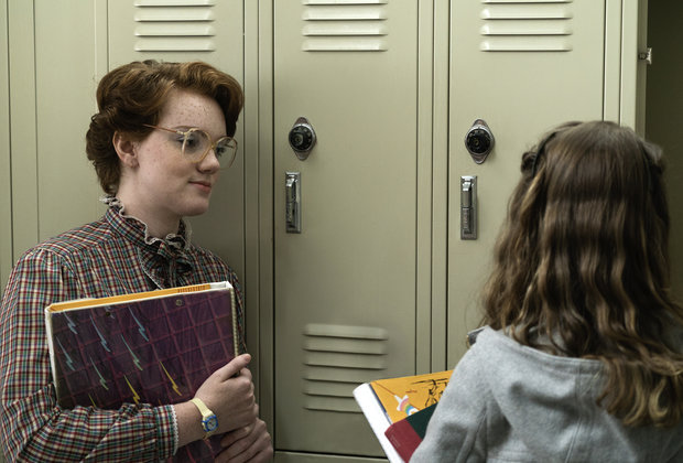 Barb From 'Stranger Things' Tells Us About Her Summer as a Cult Favorite