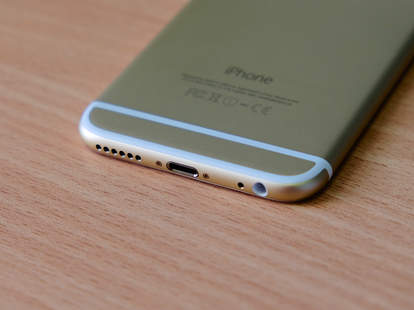 iphone 6 headphone jack