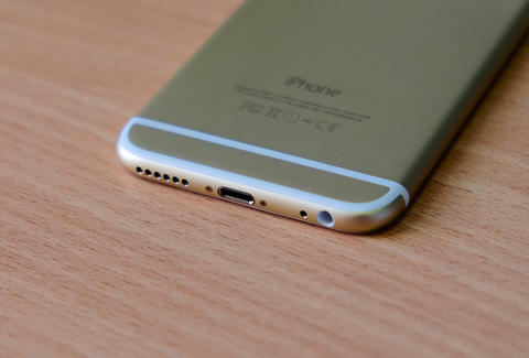 iphone 6 headphone jack