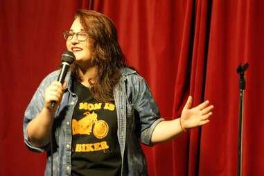 Comedy Palace LA