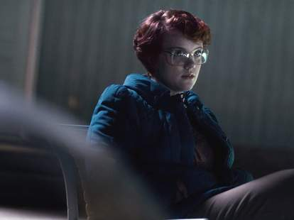 barb stranger things netflix shannon purser