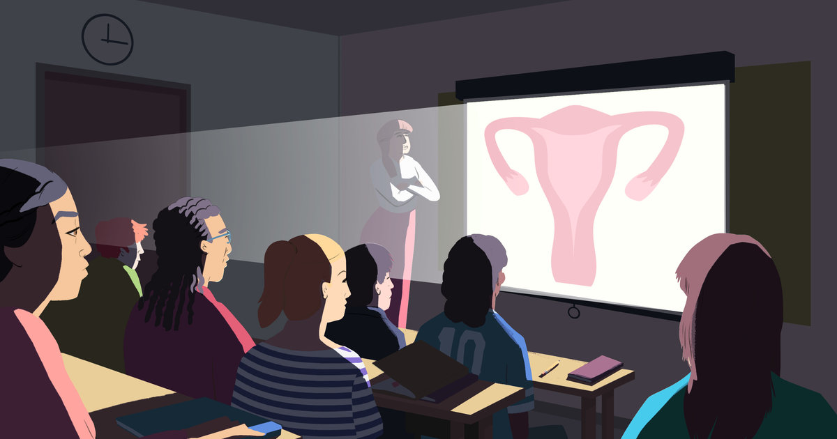 What I've Learned From 15 Years of Teaching Women How to Orgasm