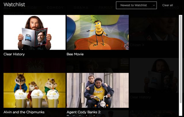 How to Hide Your Netflix Viewing History - Thrillist