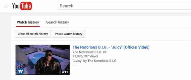 Panic tube search videos
