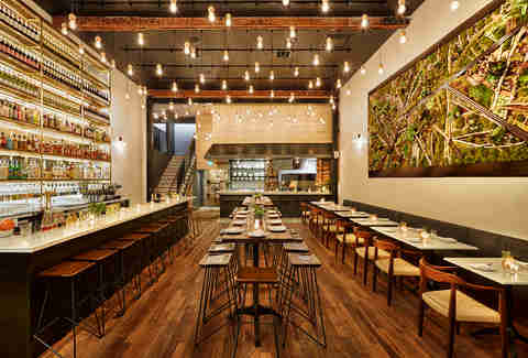 All the August LA Restaurant and Bar Openings That Matter to You
