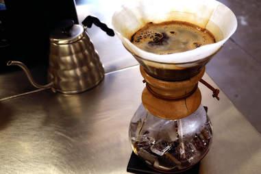 Cafe Virtuoso