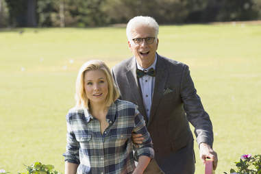 kristen bell ted danson the good place nbc