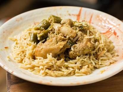 lahore deli chicken & rice nyc