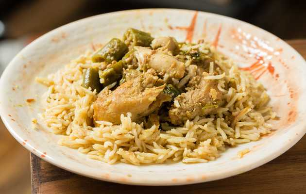 The Best Thing We Ate for Under $10 This Week: Lahore Deli's $6.50 Chicken & Rice