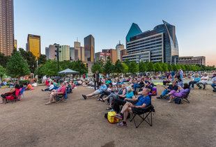Everything You Need to Do in Dallas This Weekend